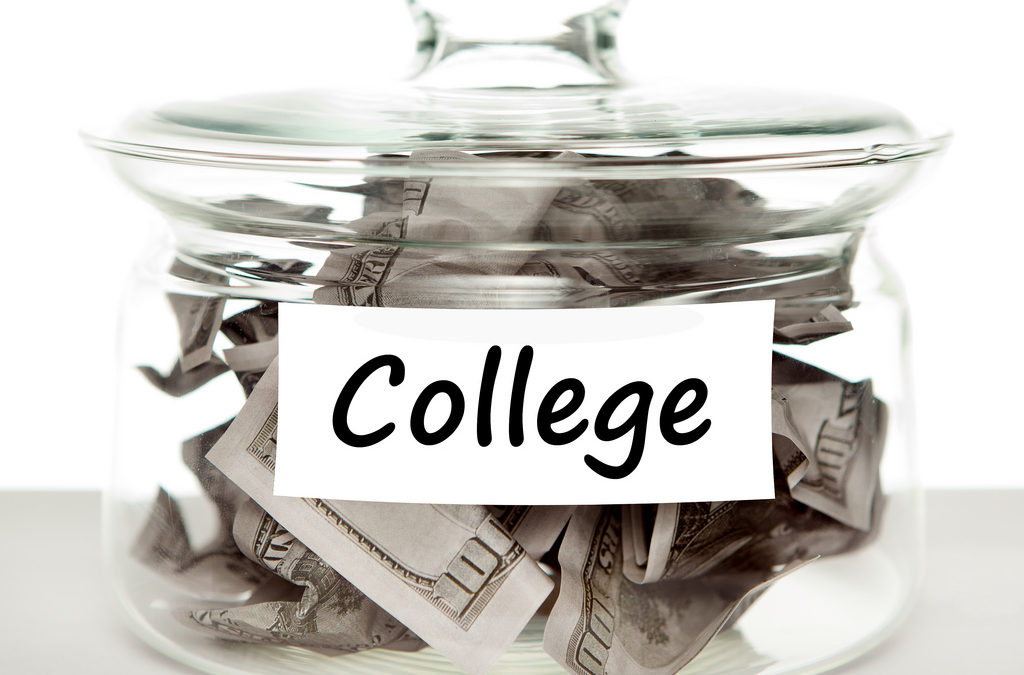 college savings image for Mason Financial Services